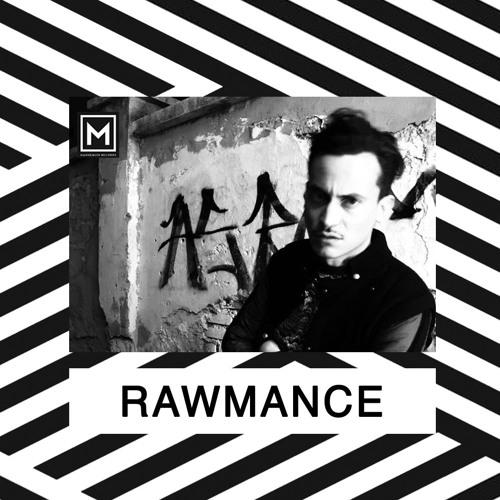 rawmance podcast