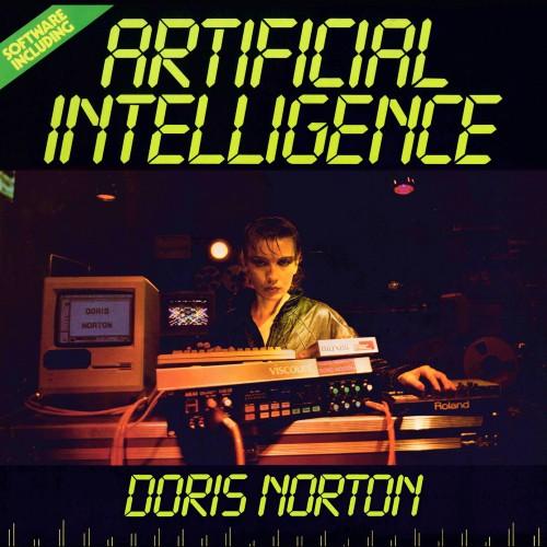 MNQ121 - Doris Norton - mp3